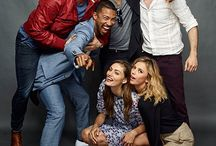 Cast The Originals