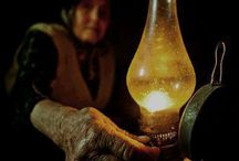 Gaz Lambası ve Gemici Feneri