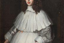 Anna Margareta von Haugwitz / 1622-1673