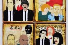 Films / by Nicola Kavanagh