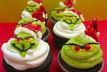 cupcakes / by Rachel Quint