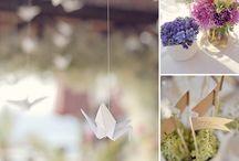Wedding: reception / Ideas :)