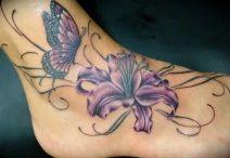 Tattoos / by Corinne Sheremata
