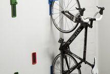 Garage / Cycloc endo