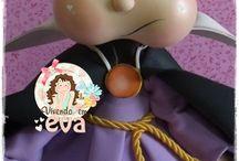 Eva personagem