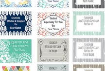 Stores to Save for Quilting