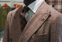 Style / Guy style that I would wear / by David Nix (unitedstyle)