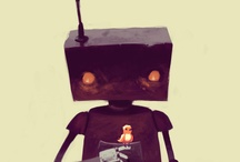 сute robots