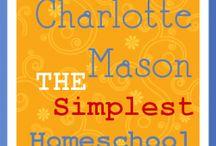 home ed: Charlotte Masony stuff