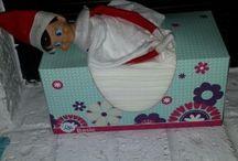 Elf on the Shelf / Pics of Elf on the Shelf