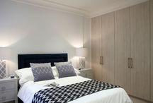South Kensington lateral apartment