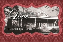 Renovator's Happy Hour on Love Street / by Thomasville Landmarks