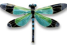 Our Jewelry | Butterflies, Dragonflies, & Moths