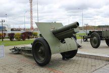 Верхняя Пышма Музей военной техники