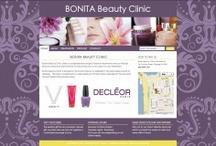 Website beautician