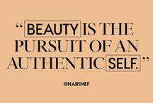 Truth in Beauty