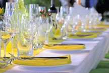 Wedding Day - Caterers / All our wedding day suppliers on this board will give up to a 15% discount off the cost of their services to those with wedding conneXions Voucher Card
