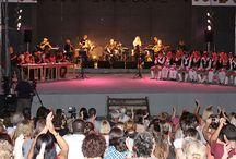 """""""Πως να σωπάσω"""" / Μουσικοποιητική παράσταση στον Βόλο στο Δημοτικό θέατρο Μελίνα Μερκούρη"""