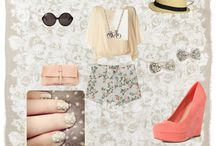 Polyvore / Outfits i put together / by Ashleigh Bardini