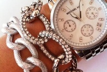 Michael Kors obsession <3 / by Alyssa Clift