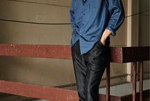 Benny Tran / Benny Tran model