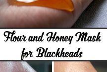 mask for blackheads