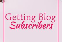 Growing Your Blog Tips / Here you will find a carefully curated list of blogging tips from successful bloggers.