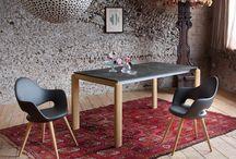 Καρέκλες - Chairs / Καρέκλα...... ένα αναπόσπαστο κομμάτι της καθημερινότητάς μας. Το έπιπλο με το οποίο ξεκινάς τη μέρα σου απολαμβάνοντας έναν καφέ και τελειώνοντας την, διαβάζοντας ένα βιβλίο.....