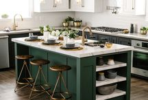 Vintage Inspired Interiors