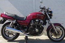 バイク歴史