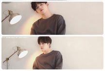 "Choi SeungCheol ""SVT"""
