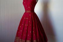 used saree ideas