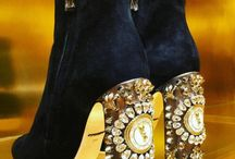 Dolce gabbana / Shoes and bag