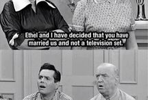 I love Lucy / I love this show!!!! ❤️ / by Kalley Reed