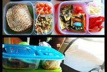 Lunchbox Ideas !!