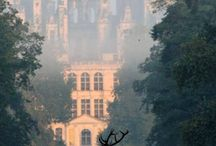 castelos europeus