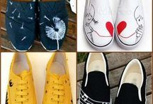 shoes upcycling
