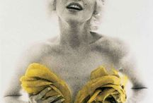 Women, beautiful women / Enchantresses, sirens, femmes fatales, simply beautiful women to admire