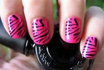 Nail designs  / by Vanessa Fay Jones