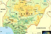 trabalho Nigéria