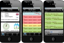 iPhone and iPad apps / Our most popular time, date and productivity apps for the iPhone and iPad