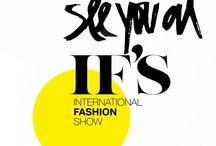 International Fashion Show Chile / Todo sobre la feria!!