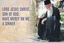 Prayers / by Orthodox Christian Network