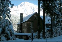 Places in Visit in Washington State