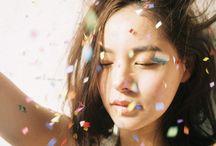 pastels shoot