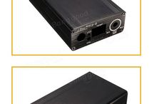 Power Supply & SMPS