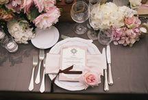 blush wedding luxury wedding tuscany / by Dario Benvenuti Floral & wedding Design