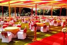 Wedding Lawns in Bangalore