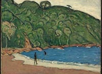 Au tour du monde avec Morrice's travels around the world / by National Gallery of Canada | Musée des beaux-arts du Canada