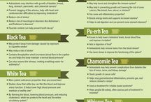 Teas for cure